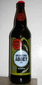 Grand Cru Abbey Ale