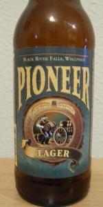 Pioneer Lager