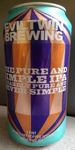The Pure And Simple IPA Is Rarely Pure And Never Simple