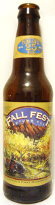 Rockies Fall Fest Amber Ale
