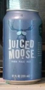 Juiced Moose
