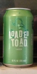 Loaded Toad