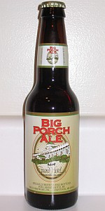 Bell's Big Porch Ale
