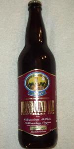 Ironbound Ale