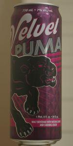 Velvet Puma