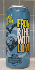 From Kihei with Love