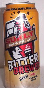 Bitter Brewer