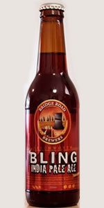 Bling India Pale Ale
