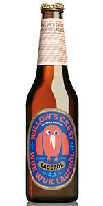 Willow's Crest Wuk Wuk Lageröl