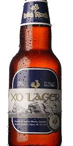 Big Rock XO Lager