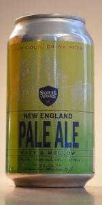 New England Pale Ale