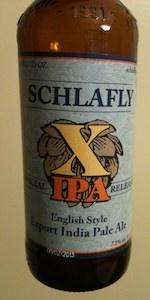Schlafly Export IPA