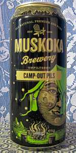 Moonlight Kettle Series: Camp-Out Pils