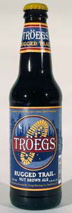 Tröegs Rugged Trail Nut Brown Ale