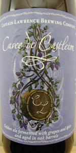 Cuvee De Castleton