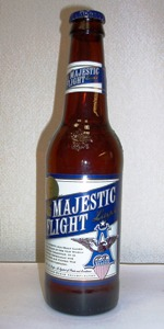Majestic Flight Lager
