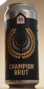 Champion Brut