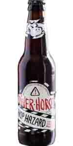 River Horse Hop Hazard Pale Ale