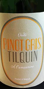 Oude Pinot Gris Tilquin à L'Ancienne