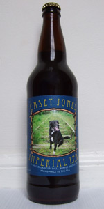 Casey Jones Imperial IPA