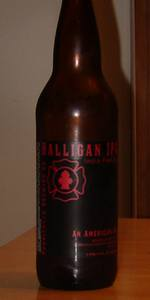Halligan RyePA