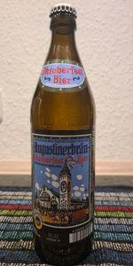 Augustiner Bräu Oktoberfestbier