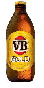 Victoria Bitter Midstrength