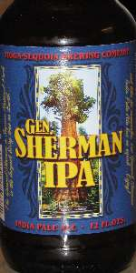 General Sherman IPA