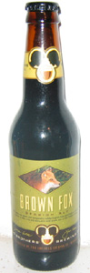 Brown Fox Session Ale