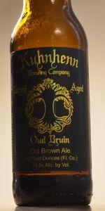 Barrel Aged Oud Bruin