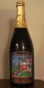 Biere De Noël