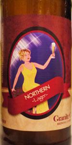 Northern Light Lager