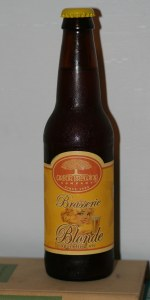 Arbor Brewing Brasserie Blonde Sparkling Ale
