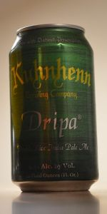 Kuhnhenn DRIPA (Double Rice IPA)