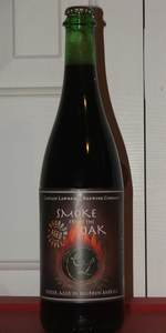 Smoke From The Oak (Bourbon Barrel Aged)