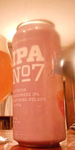 Collective Project: IPA No. 7