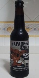 Naparbier / Van Moll - Road to Nowhere