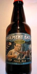 Basement Batch