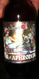 Oil Of Aphrodite - Apple Brandy Barrel Aged