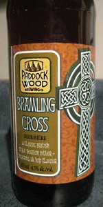 Bramling Cross