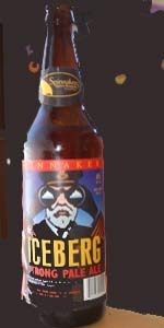 Iceberg Strong Pale Ale