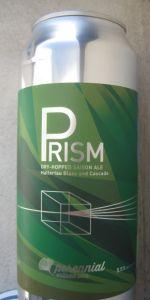 Prism: Hallertau Blanc + Cascade