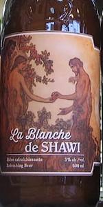 Blanche De Shawi