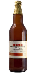 Harpoon 100 Barrel Series #19 - Pêche
