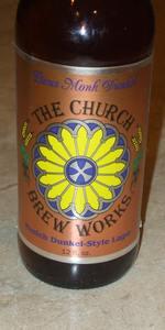 Church Brew Dunkel Weizen
