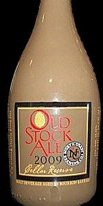 Old Stock Cellar Reserve (Aged In Bourbon Barrels)