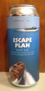 Trillium / Cellarmaker - Escape Plan