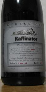 Kaffinator