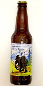 Rocky Mountain IPA