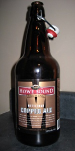 Mettleman Copper Ale
